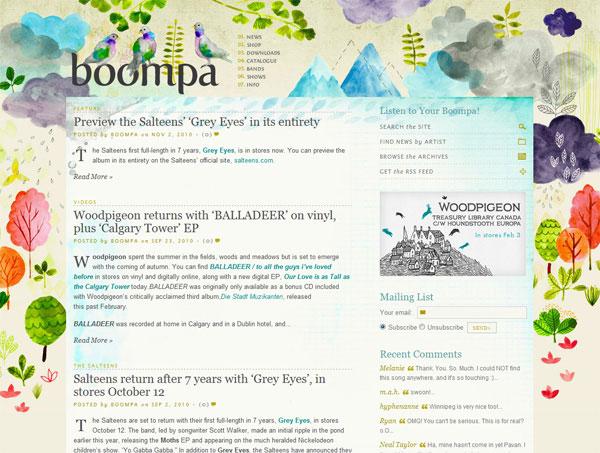 Boompa