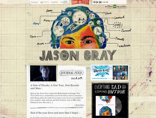 JasonGrayMusic