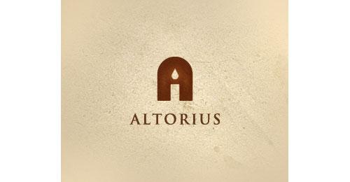 Altorius logo