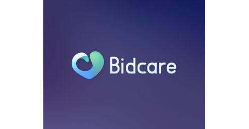 BidCare logo