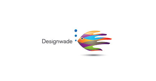 Design Wade logo