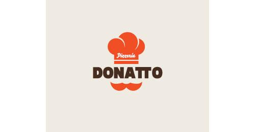 Donatto logo