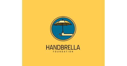 Handbrela logo