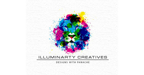 Illuminarty Creatives logo