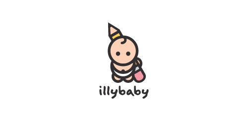 lly Baby logo