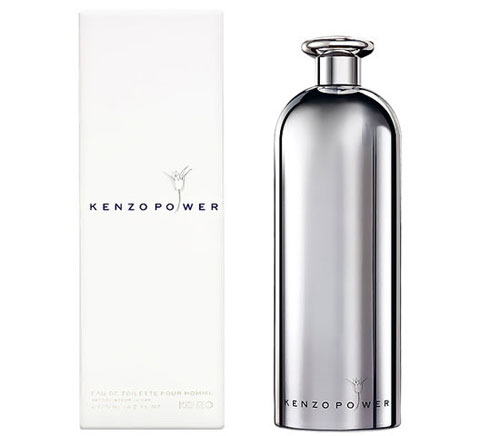 Kenzo Power Aluminum Based Package Design