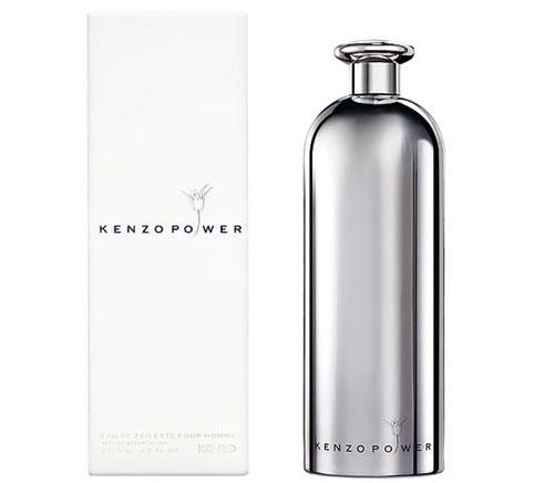 Kenzo Power Aluminum Based Package Design