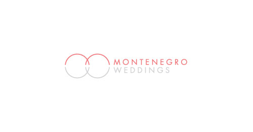 Montenegro Weddings logo