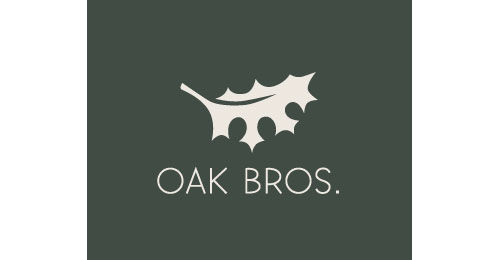 Oak-Bros. logo