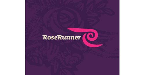 RoseRunner logo