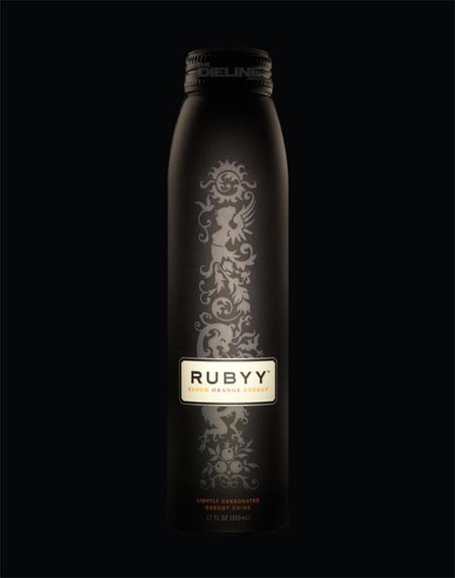 Rubyy Aluminum Based Package Design