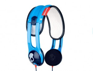 Skullcandy Icon Soft Shoe Blue Glamor