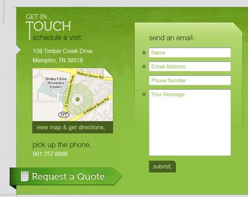 delugestudios.com form design