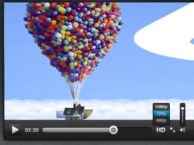 Video Player Idea