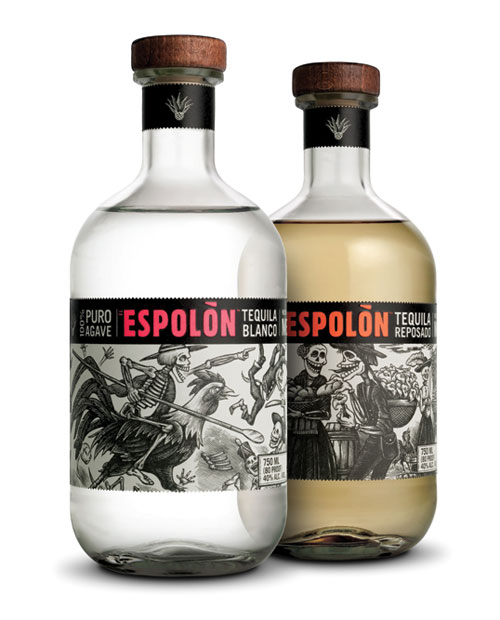Espolon Package Design