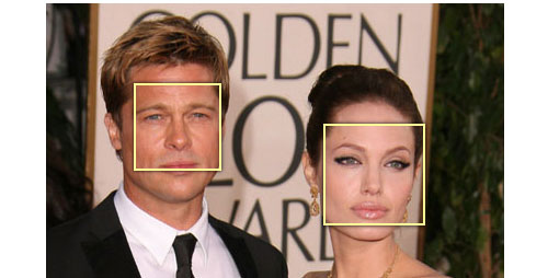jQuery Face Detection Tutorial