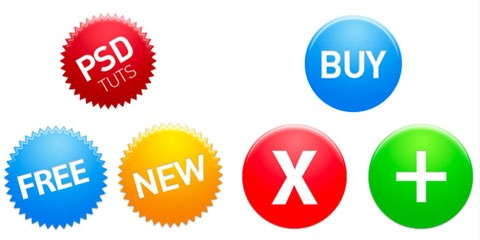 web-20-buttons